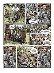 14-18 Vol. 3: Le Champ d'honneur (janvier 1915)