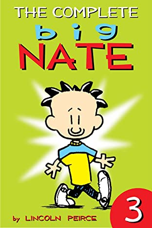 The Complete Big Nate Vol. 3