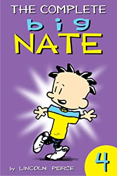 The Complete Big Nate Vol. 4