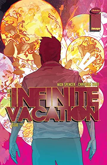 Infinite Vacation #5 (of 5)
