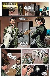 X-O Manowar (2012- ) #36: Digital Exclusives Edition