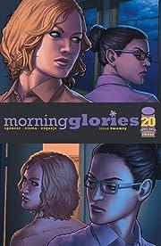 Morning Glories #20