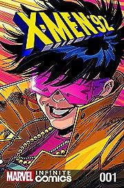 X-Men '92 Infinite Comic #1 (of 8)