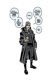 Mudman #5