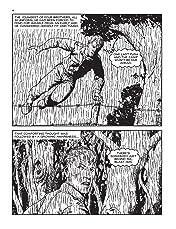 Commando #4809: The Danger Zone