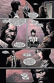 John Woo's 7 Brothers Vol. 1 #4