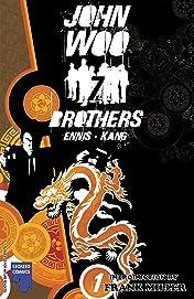 John Woo's 7 Brothers Vol. 1
