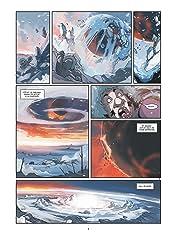 Retour au centre de la Terre Vol. 2: Les piliers de No'or