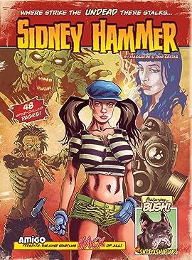 Sidney Hammer