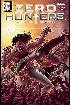 Zero Hunters #4