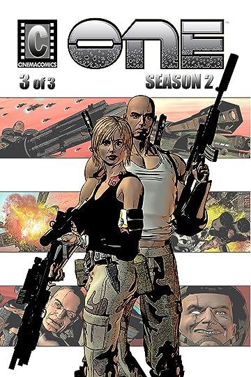 ONE: Season 2 #3