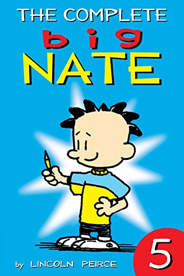 The Complete Big Nate Vol. 5