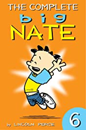 The Complete Big Nate Vol. 6