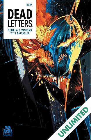 Dead Letters #9