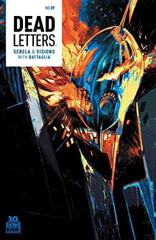 Dead Letters #9