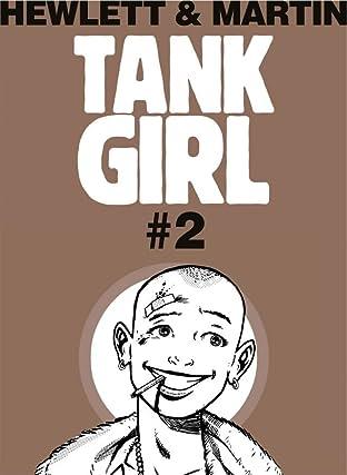 Tank Girl Classic #2