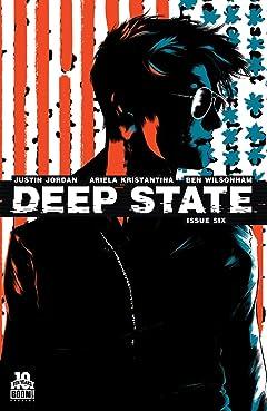 Deep State #6
