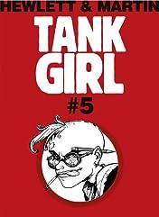 Tank Girl Classic #5