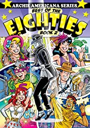 Archie Americana: Best of the 80s - Book 2
