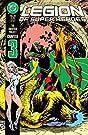 Legion of Super-Heroes (1984-1989) #34