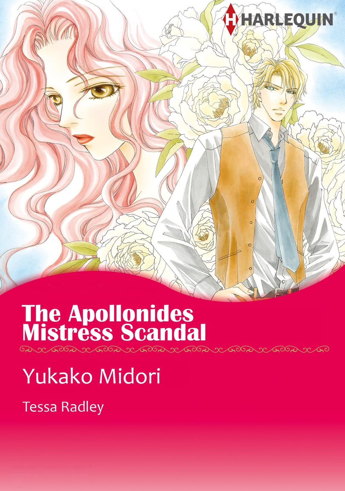 The Apollonides Mistress Scandal