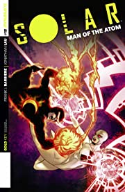Solar: Man Of The Atom #12: Digital Exclusive Edition