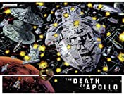 Battlestar Galactica: Death of Apollo #6 (of 6): Digital Exclusive Edition