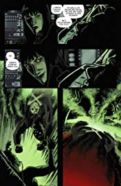 Project Superpowers: Blackcross #3 (of 6): Digital Exclusive Edition