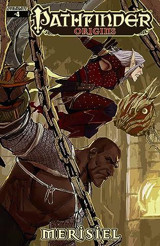 Pathfinder: Origins No.4 (sur 6): Digital Exclusive Edition