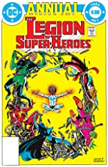Legion of Super-Heroes (1980-1984) #1: Annual