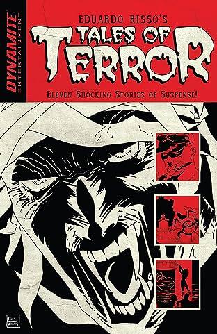 Eduardo Risso's Tales of Terror