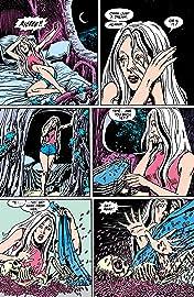 Swamp Thing (1982-1996) #98