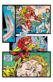 The Flash (1987-2009): Annual #7