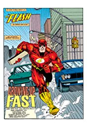 The Flash (1987-2009): Annual #8
