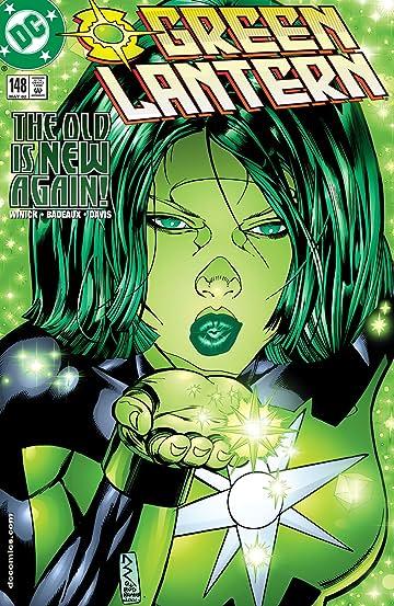 Green Lantern (1990-2004) #148