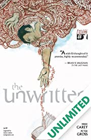 The Unwritten #1