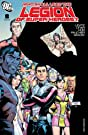 Legion of Super-Heroes (2010-2011) #8