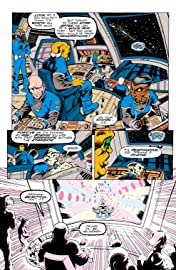 Legionnaires (1993-2000) #27