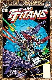Team Titans (1992-1994): Annual #2