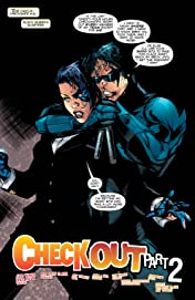 Outsiders (2003-2007) #47
