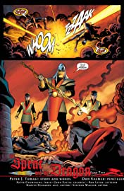 JSA: Classified #9
