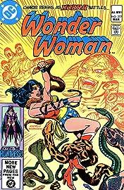 Wonder Woman (1942-1986) #277