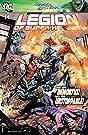 Legion of Super-Heroes (2010-2011) #14