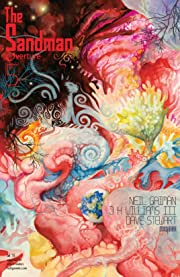 The Sandman: Overture (2013-2015) #5 (of 6)