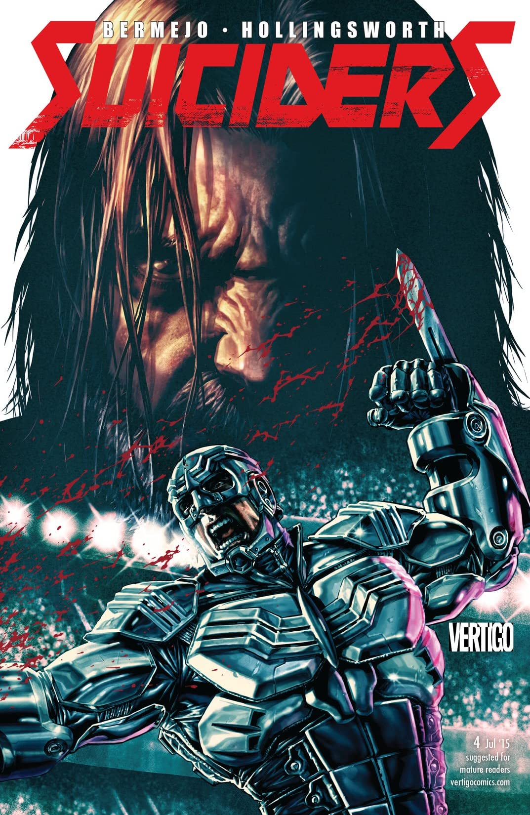 Suiciders (2015) #4