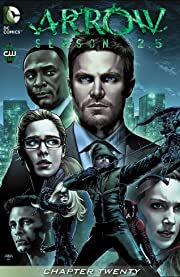 Arrow: Season 2.5 (2014-2015) #20