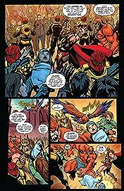 He-Man: The Eternity War (2014-2016) #6