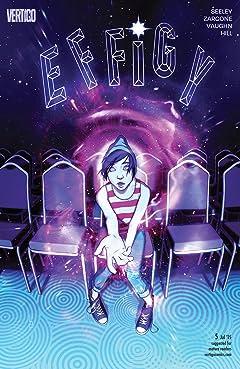 Effigy (2015) No.5