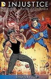 Injustice: Gods Among Us: Year Four (2015) #4