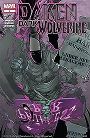 Daken: Dark Wolverine #5